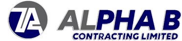 Alpha B Contracting